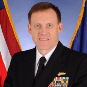 ADM Michael S. Rogers