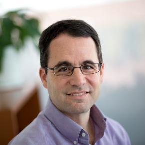 Dr. Aviel (Avi) D. Rubin