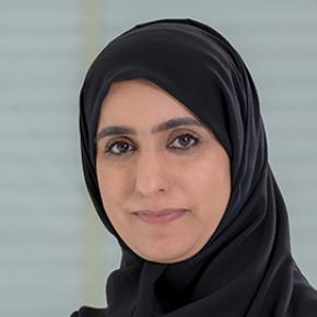 Dr. Bushra Al Blooshi