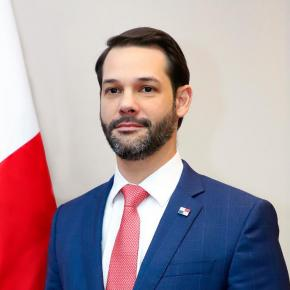 H.E. Ramón Martínez De La Guardia