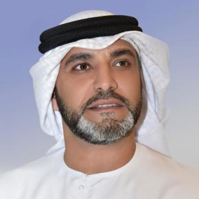 Lt. Col. Dr. Hamad Khalifa Al Nueimi