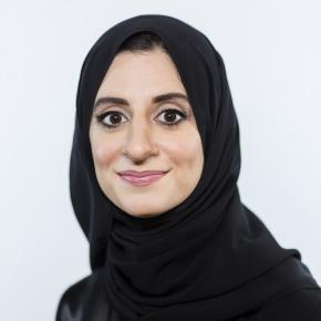 H.E. Huda Al Hashimi