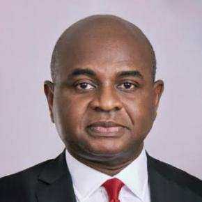 Prof. Kingsley Moghalu