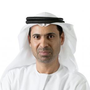 H.E Yousuf Hamad Al Shaibani